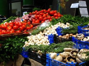 egészséges élelmiszer